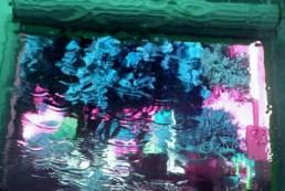 Experimental Wet Glass - Hue 3