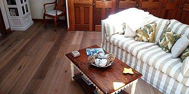 Engineered Floorboards