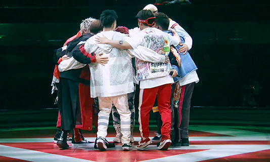 Generations Live Tour 2017「mad Cyclone」live Dvd Amp Bli Ray
