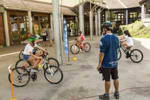 Savoir Rouler à vélo - MCF