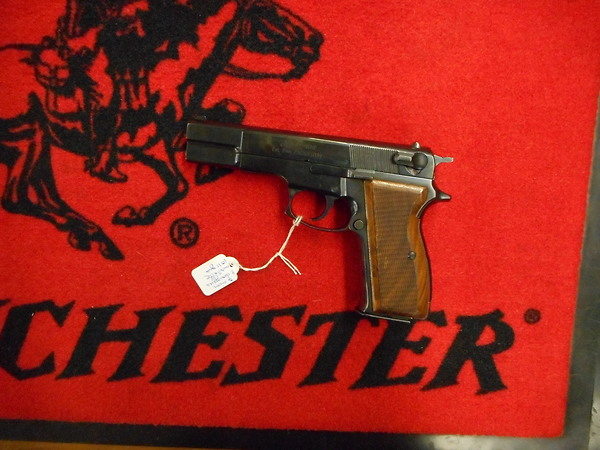 luger m90 9 mm occasion