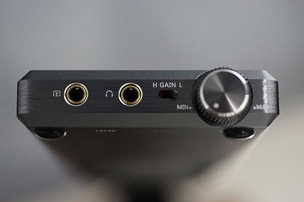 Buy FiiO Mont Blanc E12A Portable Headphone Amplifier