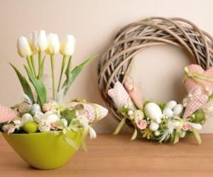 Выгонка  тюльпанов к празднику