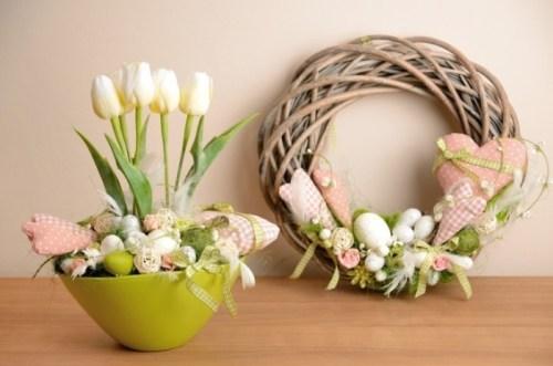 посадка тюльпанов на выгонку