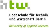 Logo der Hochschule für Technik und Wirtschaft Berlin
