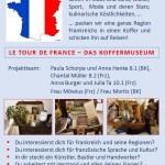 Le Tour de France - Das Koffermuseum, Nr. 24 - 32 Plätze