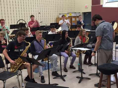 "17 Apple Valley High School Musicians Named ""All-State"""