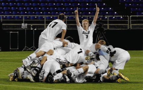 AV's Other Dynasty: 2009-10 Men's Soccer