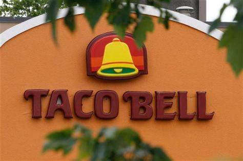 Let's Taco-Bout the Bell