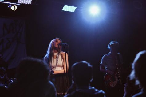 The Aquadolls playing The Garage on August 2nd