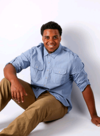People to Know: Virgil Jones