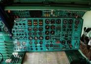 Ту-154 ұшқыштар