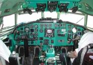 Ту-154 сымдары ұшқыштары 3