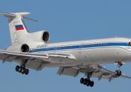 Ту-154 фото 11