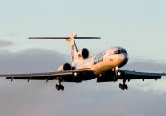 Ту-154 фото 6