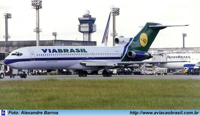 Via Brasil, Via Brasil (Brasil), Portal Aviação Brasil