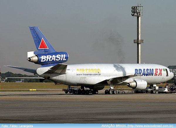 , Brasmex (Brasil), Portal Aviação Brasil