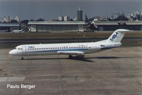 , TABA – Transportes Aéreos da Bacia Amazônica (Brasil), Portal Aviação Brasil