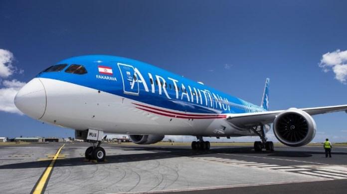 , Air Tahiti Nui (Polinésia Francesa), Portal Aviação Brasil