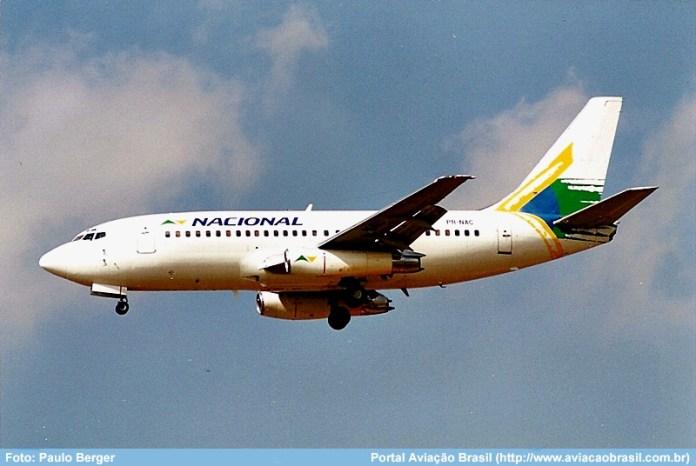 Nacional Transportes Aéreos (Brasil)