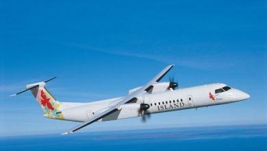 , Island Air (USA), Portal Aviação Brasil