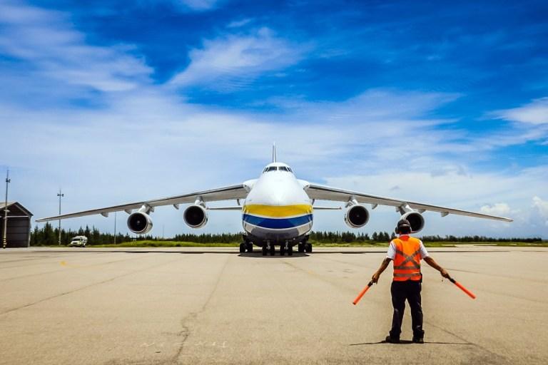 Os números do Aeroporto de Cabo Frio