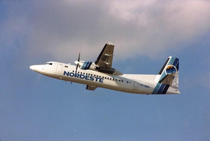 Os números do Aeroporto de Monte Dourado