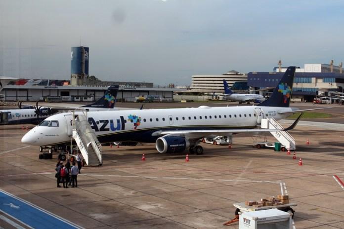 Aeroporto Internacional de Porto Alegre (Salgado Filho)