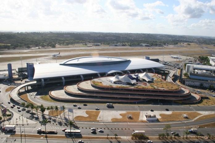 aeroportos, Governo aprova concessão de 12 aeroportos, Portal Aviação Brasil