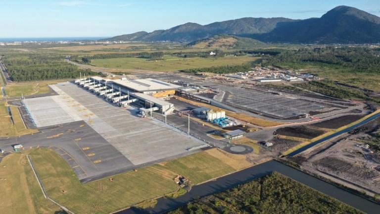 Aeroporto Internacional de Florianópolis (Floripa Airport)