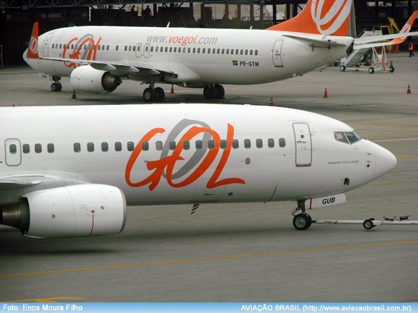 , Gol é líder no transporte de passageiros em 2014, Portal Aviação Brasil