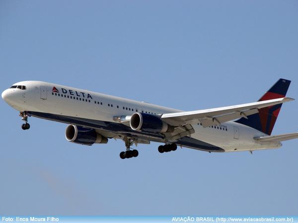 , Delta solicita novo serviço diário sem escalas entre Nova York-JFK e Rio de Janeiro, Portal Aviação Brasil
