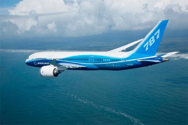, KLM com Boeing 787-9 no Rio de Janeiro, Portal Aviação Brasil
