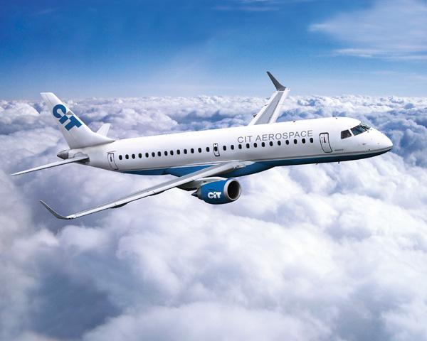 Amaszonas, da Bolívia, voará para o Rio e Foz do Iguaçu com Embraer 190