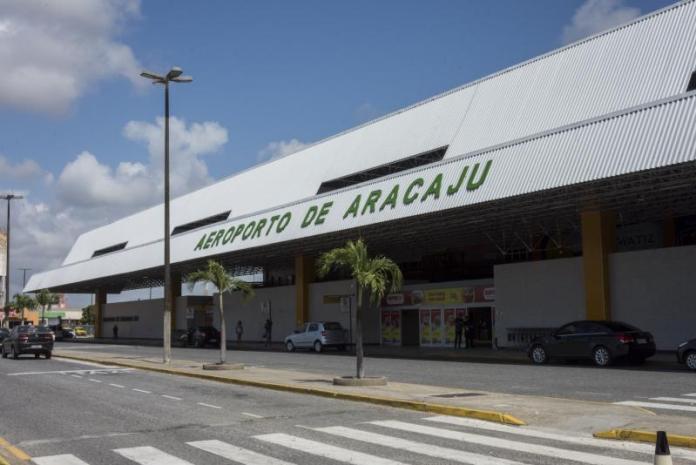 Aracajú; Infraero; Aeroporto, Terminal de passageiros e pátio do Aeroporto de Aracaju serão ampliados, Portal Aviação Brasil