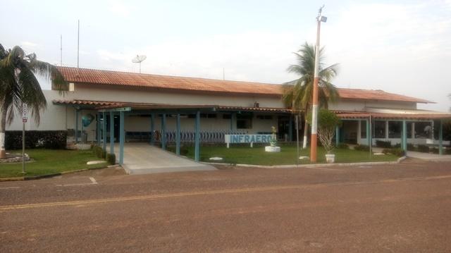 Aeroporto de Altamira