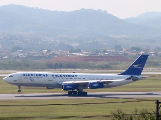 Airbus A340-200, Airbus A340-200, Portal Aviação Brasil