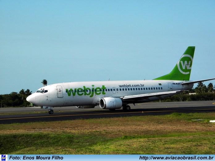 Webjet (Brasil)