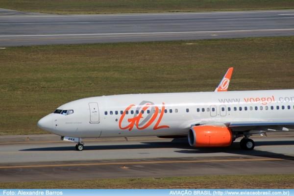 GOL e Korean Air iniciam acordo de compartilhamento de voos