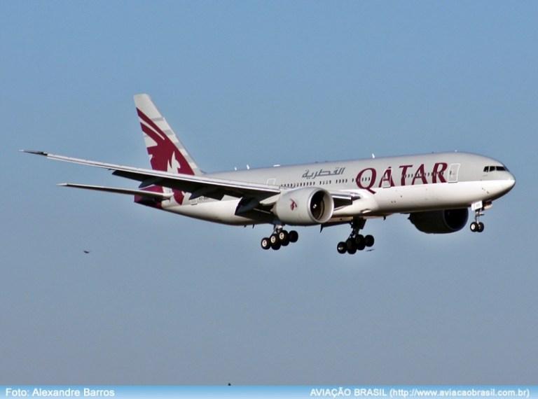 Qatar Airways (Qatar)