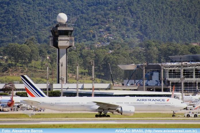 , Air France/KLM com tarifas para Europa a partir de US$ 699, Portal Aviação Brasil
