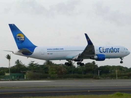 Condor, Condor (Alemanha), Portal Aviação Brasil