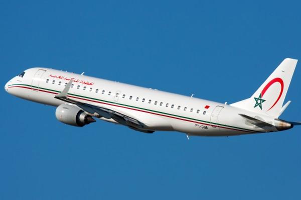 Royal Air Maroc, Royal Air Maroc (Marrocos), Portal Aviação Brasil