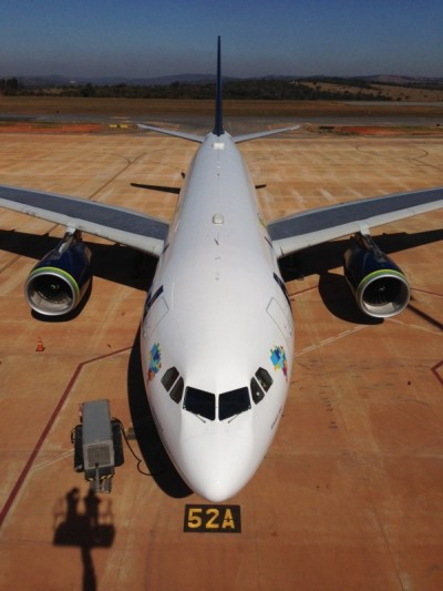 , Mais Azul para os Estados Unidos, Portal Aviação Brasil