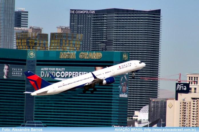 , Delta apresenta pedido para voo direto entre Brasília e Orlando, Portal Aviação Brasil