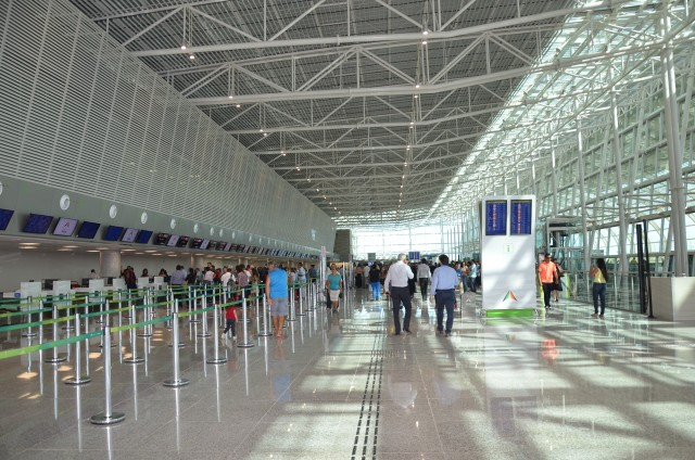 , Aeroporto de Natal cresce 12,5% no segundo semestre de 2014, Portal Aviação Brasil