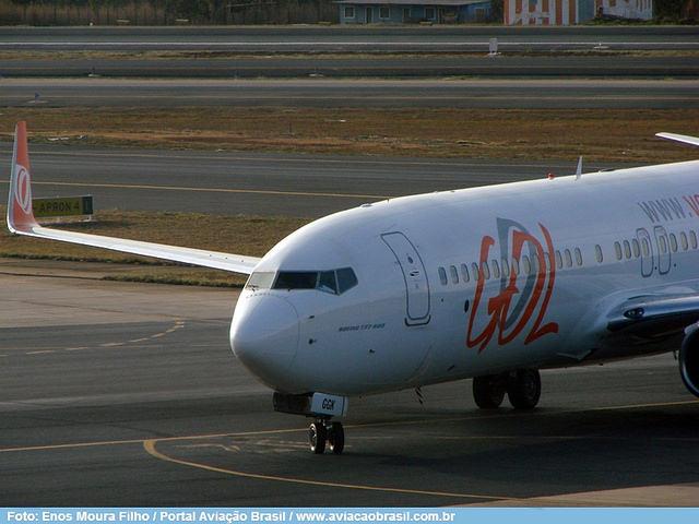, Gol em Tobago, Portal Aviação Brasil