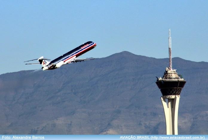 Empresas Aéreas – Informações e Reservas
