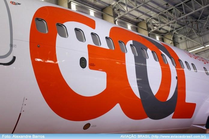 , Gol projeta redução de até 18% nas decolagens em 2016, Portal Aviação Brasil