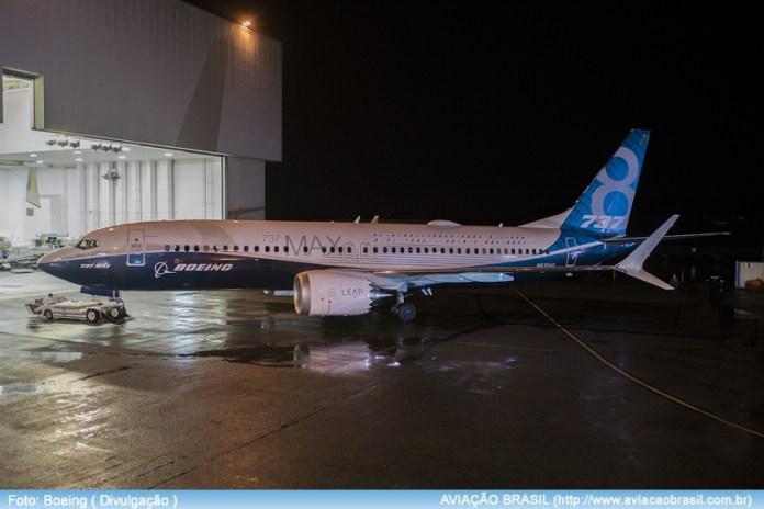 , Boeing registra novos recordes de entrega de aeronaves, Portal Aviação Brasil